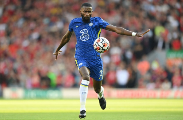 3 reasons why Real Madrid should consider the free signing of Antonio Rudiger - Bóng Đá