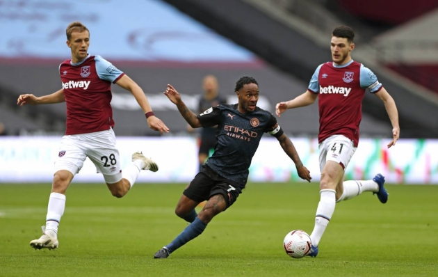 Two West Ham Stars 'Would Walk Into The Manchester United Team' - Bóng Đá