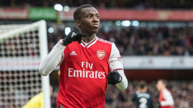 Arsenal Transfer News: Fresh update names striker Gunners wanted to axe most this summer - Bóng Đá