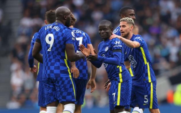11Bet news: Alan Shearer thán phục cỗ máy vận hành quan trọng nhất Chelsea