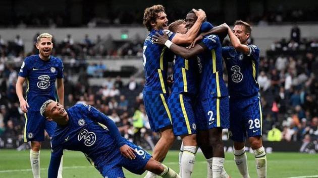 Sự nguy hiểm của Chelsea không chỉ đến từ Lukaku - Bóng Đá