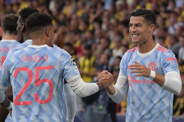 Man Utd sẽ thắng đậm nếu Ronaldo hết ngây thơ - Bóng Đá