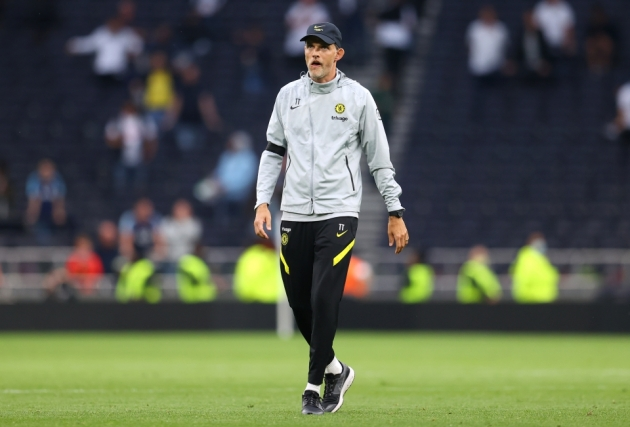 'Special' Thomas Tuchel is having a similar effect at Chelsea to Jose Mourinho when he took over in 2004, talkSPORT told - Bóng Đá