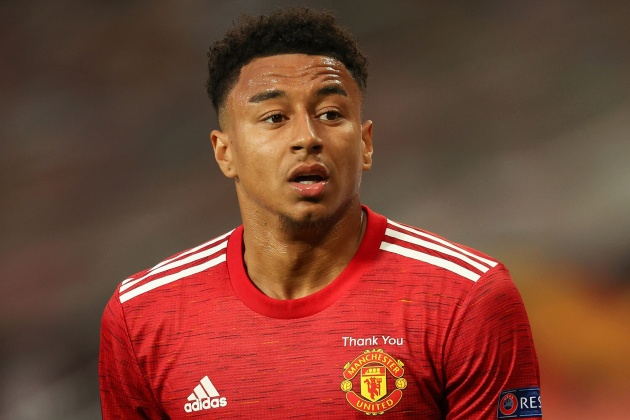 Manchester United have made two changes to their eight-man list of attackers - Bóng Đá