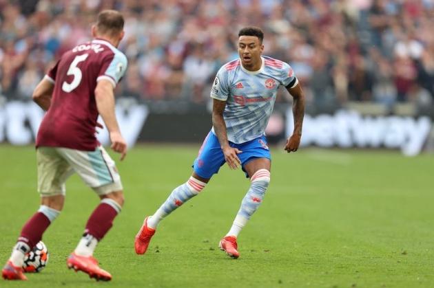 Jesse Lingard can prove Solskjaer right in first Manchester United start since return - Bóng Đá