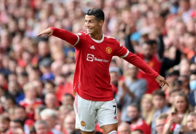 Cristiano Ronaldo Signing Was Necessary for Manchester United - Bóng Đá