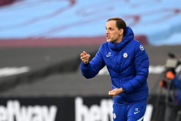 Thomas Tuchel responds to Pep Guardiola claim that long balls won Chelsea the Champions League - Bóng Đá