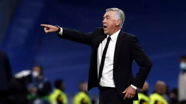 Ancelotti achieves his best ever start to a season with Real Madrid - Bóng Đá