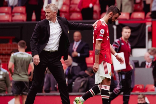 Ole Gunnar Solskjaer is not managing like a Manchester United manager with tactics - Bóng Đá