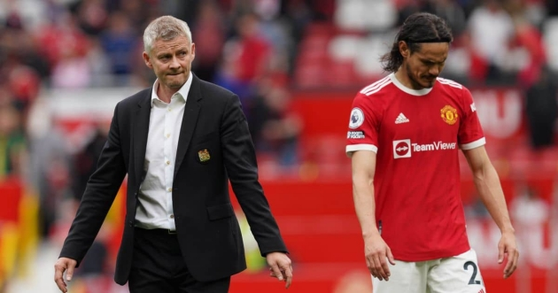 Manchester United formation switch relies on two players to succeed - Bóng Đá