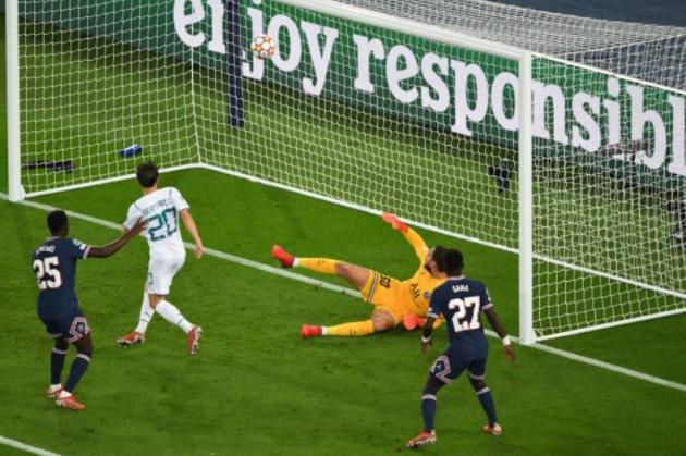 TRỰC TIẾP PSG 1-0 Man City (H1): Gueye lập công - Bóng Đá