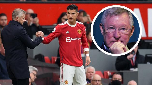 Câu nói của Sir Alex chỉ ra vấn đề nhân sự lớn của Man Utd - Bóng Đá