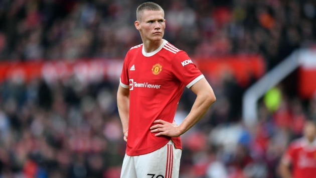 Four ways Manchester United defence could line up without Raphael Varane and Harry Maguire - Bóng Đá