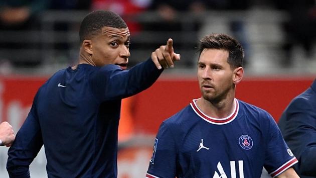PSG determined to keep Mbappe - Bóng Đá