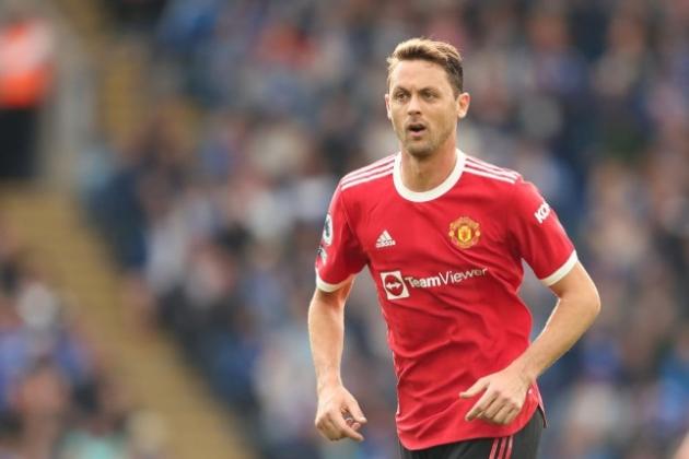Huyền thoại chỉ ra tiền vệ trung tâm tốt nhất của Man Utd