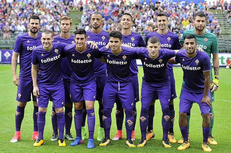 Những nỗi đau của Fiorentina! - Bóng Đá