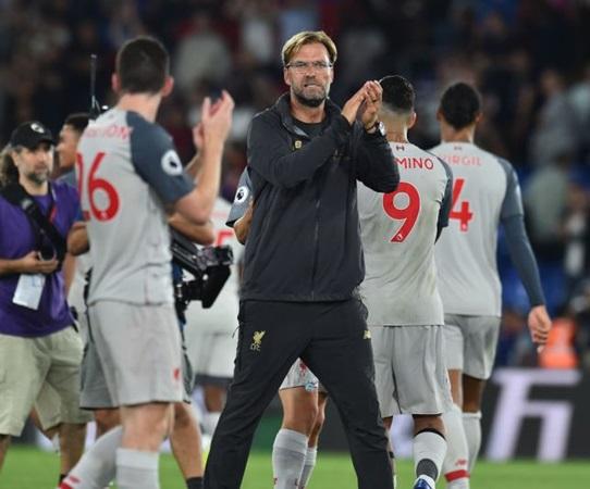 Toàn thắng 3 trận, Klopp bắt đầu nói về khả năng vô địch của Liverpool - Bóng Đá