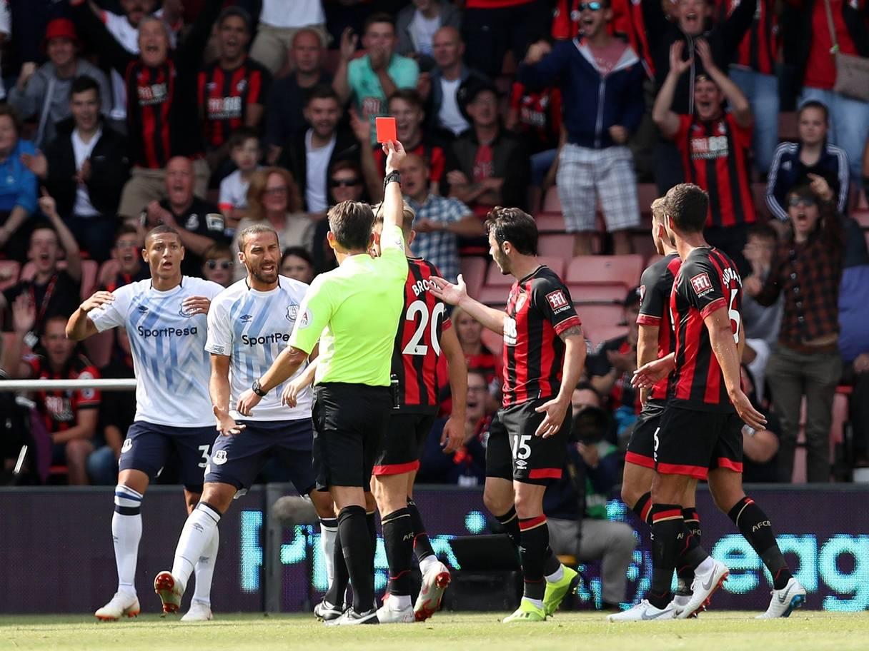 5 điểm nhấn sau loạt trận vòng 3 Ngoại Hạng Anh 2018/19 - Bóng Đá