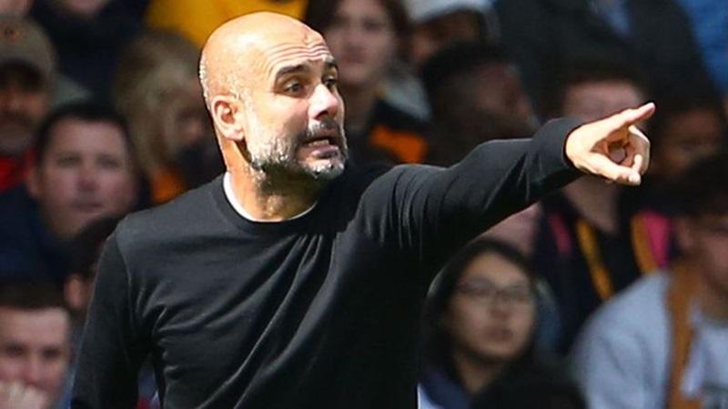 Chỉ vì cái tên này, Pep Guardiola đòi thay đổi cả luật lệ Premier League - Bóng Đá