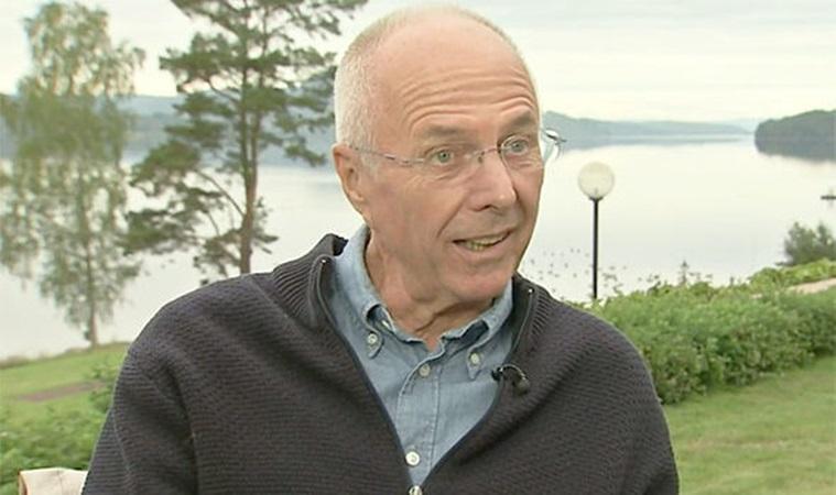 Sven-Goran Eriksson: