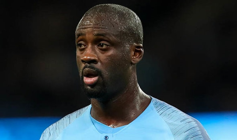 Không phải Arsenal, đây mới là đội bóng Yaya Toure chọn đầu quân - Bóng Đá