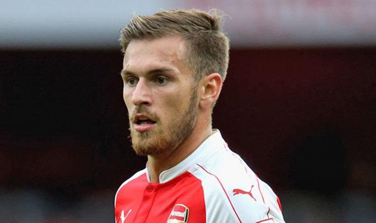 Arsenal thắng trận, Ramsey vẫn trầm tư như