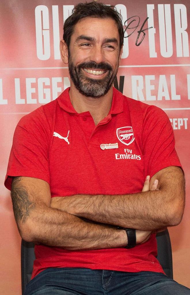 Huyền thoại Arsenal: