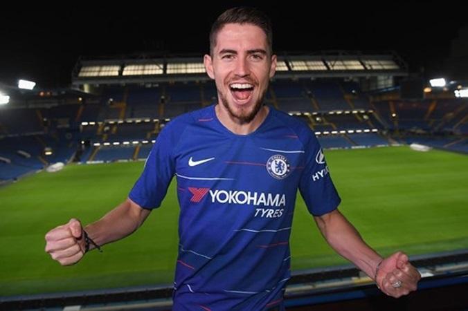 Đây, đội hình bất bại sẽ giúp Chelsea chinh phục Premier League - Bóng Đá