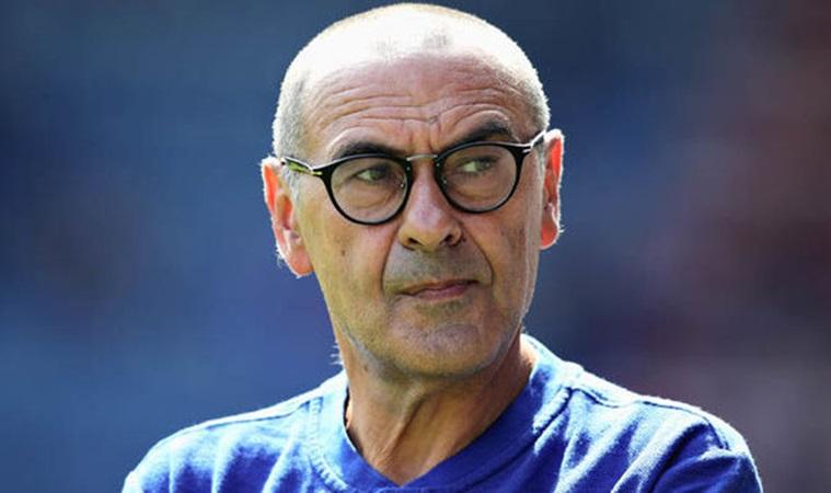 Sarri chỉ đích danh 2 đối thủ cạnh tranh của Chelsea ở Premier League - Bóng Đá