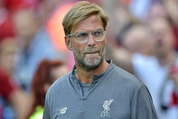 NÓNG: Liverpool khủng hoảng tiền đạo trước đại chiến PSG - Bóng Đá
