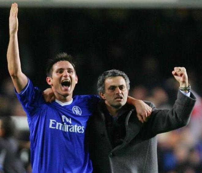 Man Utd gặp Derby County, Mourinho đánh giá về sự nghiệp huấn luyện của Lampard - Bóng Đá