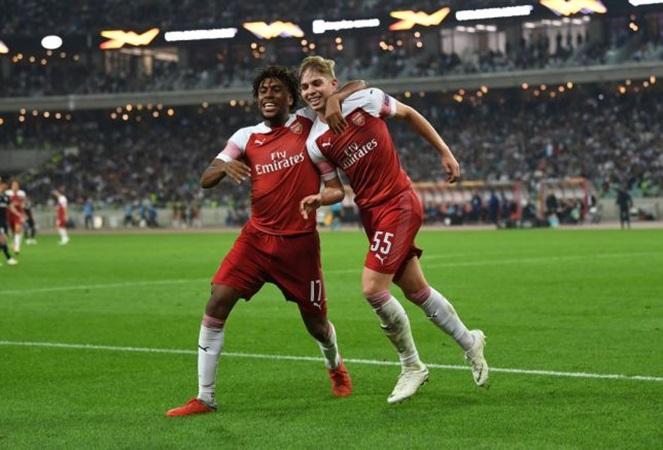Giúp Arsenal giành thắng lợi, Emile Smith Rowe gửi thông điệp