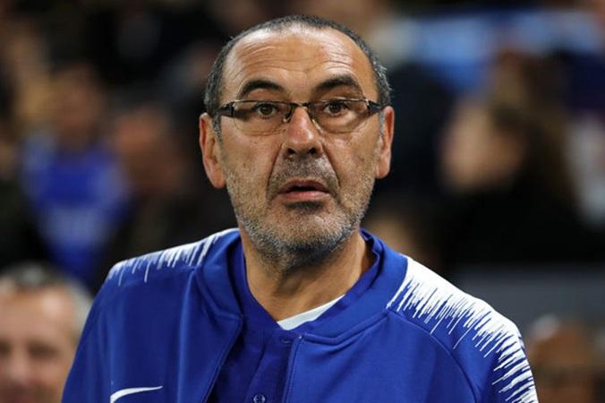 Chelsea đả bại Vidi FC, HLV Sarri vẫn