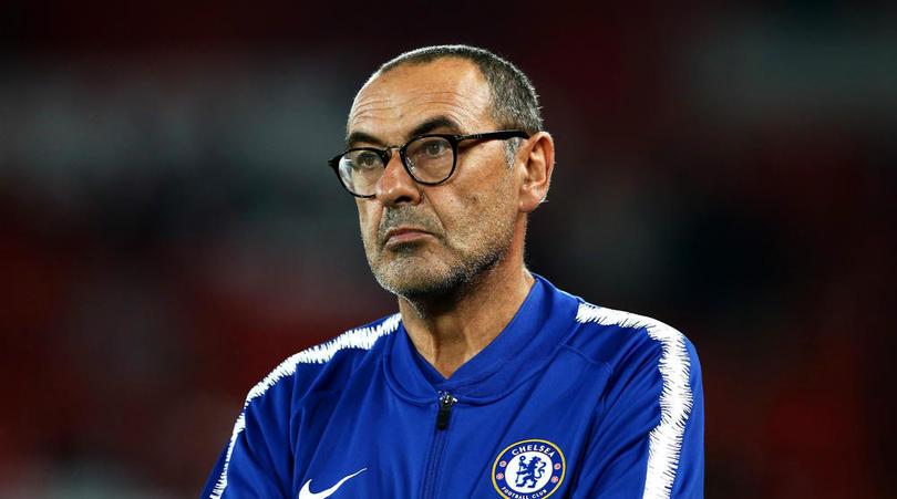 Chelsea thắng lợi, HLV Sarri vẫn âu lo một điều - Bóng Đá