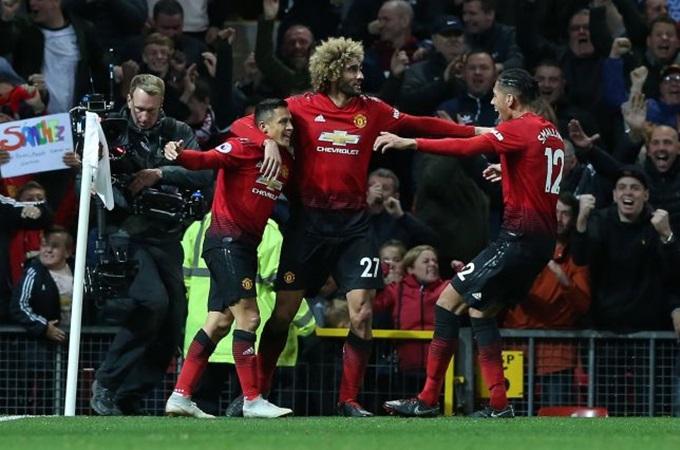 Đây, cái tên giúp Man United ngược dòng không tưởng trước Newcastle - Bóng Đá