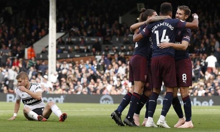 Dư âm chiến thắng của Arsenal trước Fulham: Khi