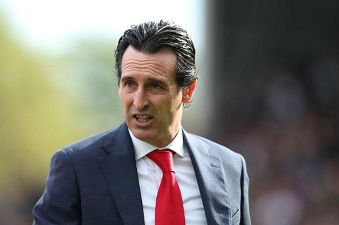 Giành 9 chiến thắng liên tiếp, Emery nói gì về khả năng vô địch của Arsenal? - Bóng Đá