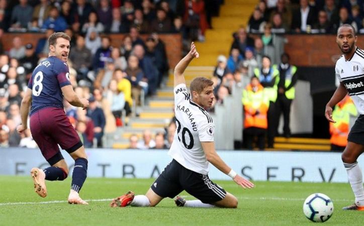 Với cái tên này, Arsenal đã không còn nhớ Ozil - Bóng Đá