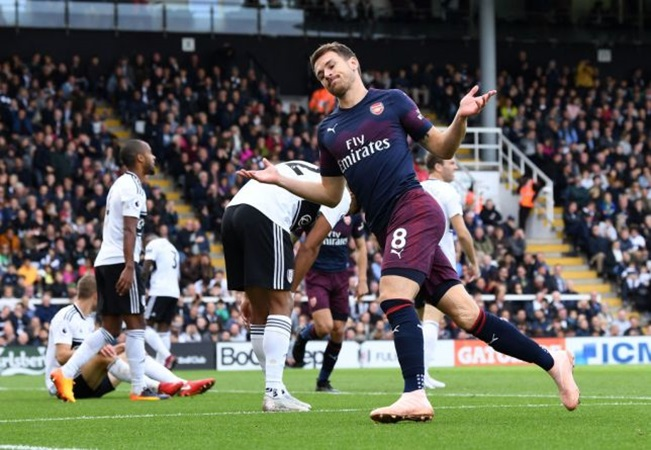 Emery chỉ ra cái tên quan trọng giúp Arsenal chiến thắng - Bóng Đá