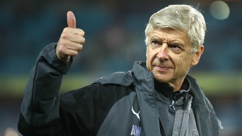 Xuất hiện cái tên không tưởng muốn mời Wenger về dẫn dắt - Bóng Đá