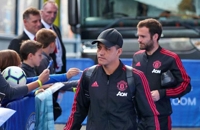 Mourinho không biết dùng Pogba và Sanchez - Bóng Đá