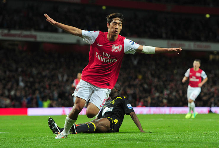 Top 10 bản hợp đồng thất vọng nhất Arsenal kỷ nguyên Premier League - Bóng Đá