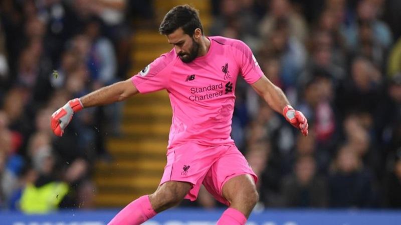 Điểm mặt 3 tân binh chơi hay nhất Premier League: Ấn tượng Liverpool - Bóng Đá