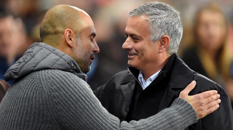 Mourinho chỉ ra lý do khiến Man United bại trận - Bóng Đá