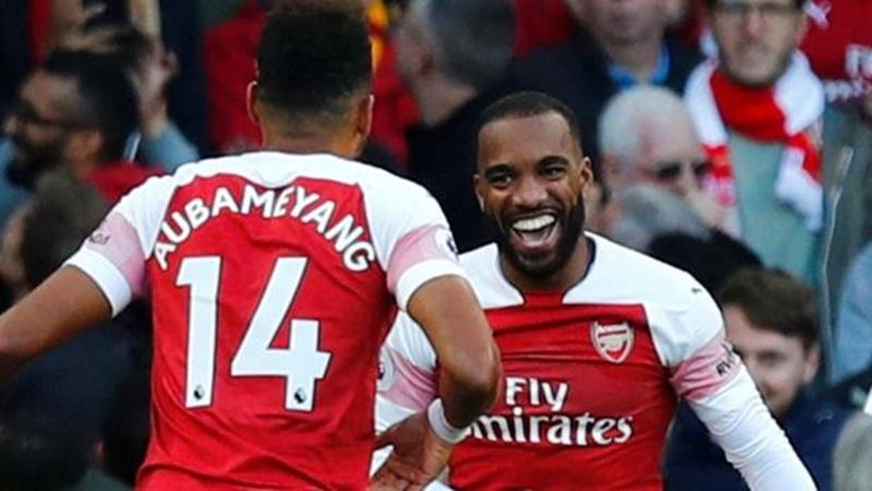 Arsenal: Top 4 liệu có khả thi? - Bóng Đá