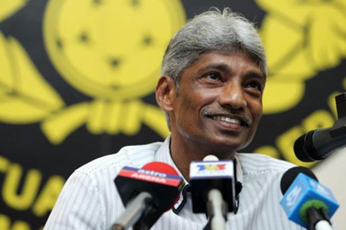 Trước khi đấu Việt Nam, HLV Malaysia gửi lời tôn trọng đến