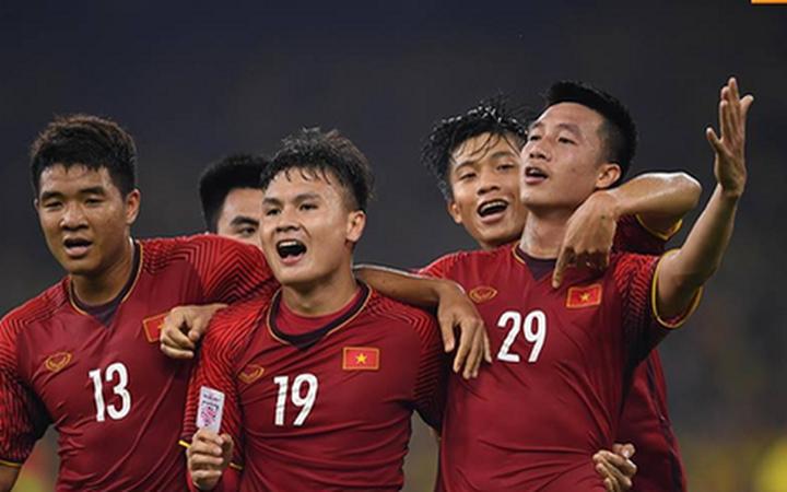 Xong AFF Cup, tuyển Việt Nam đối mặt với lịch thi đấu