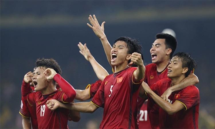 Asian Cup 2019 có thể thức mới, Việt Nam rộng cửa đi tiếp? - Bóng Đá