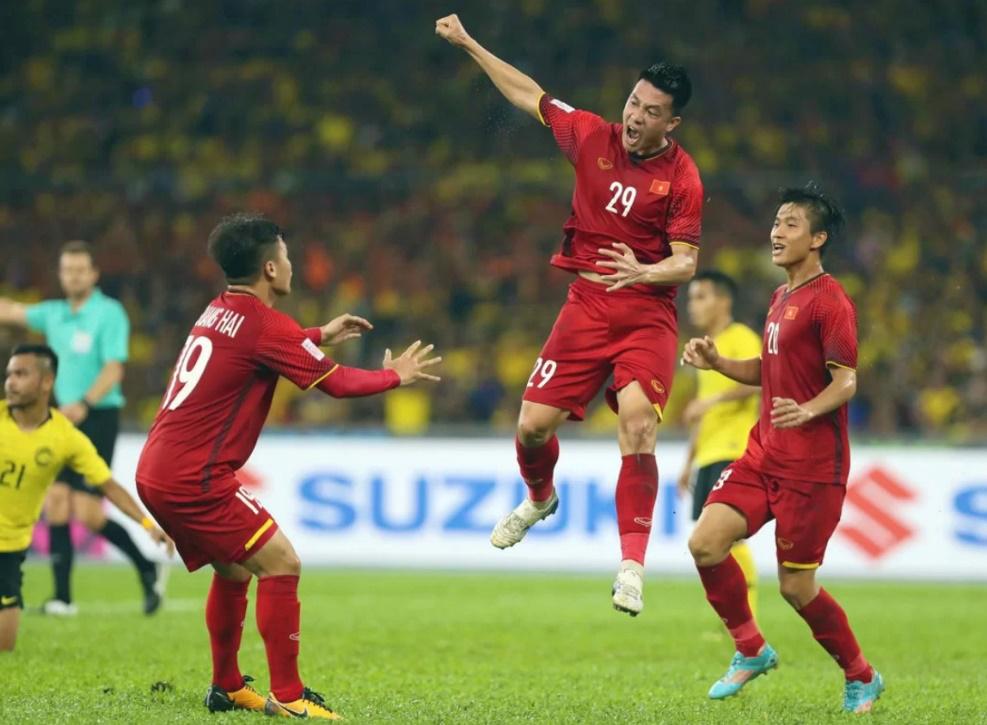 """ĐT Việt Nam quyết thắng trận """"đầu tay"""" săn vé World Cup: Đại chiến Malaysia, rực lửa Mỹ Đình - Bóng Đá"""