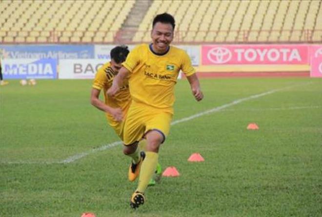 Lộ bến đỗ mới của tiền vệ top đầu V-League - Bóng Đá